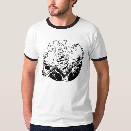 Voltbot Shirts