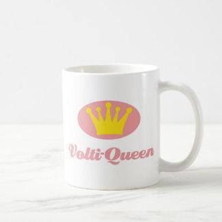 voltigieren taza de café