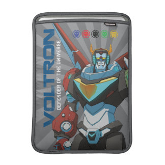 Voltron | Defender of the Universe MacBook Air Sleeve