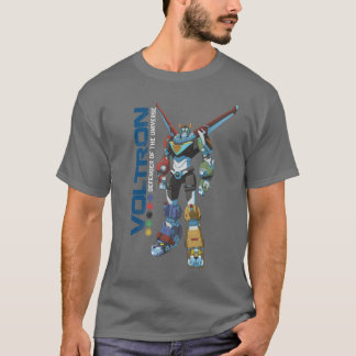 Voltron | Defender of the Universe T-Shirt
