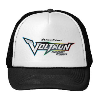 Voltron | Legendary Defender Logo Trucker Hat