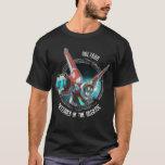 Voltron | Red Lion Plasma Beam T-Shirt