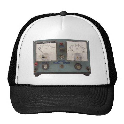 Voltz Trucker Hat