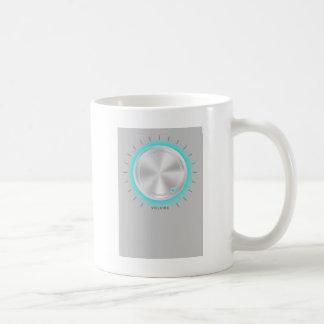 Volume Coffee Mug