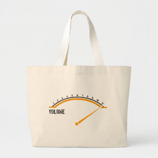 Volume Goes to Eleven Bags