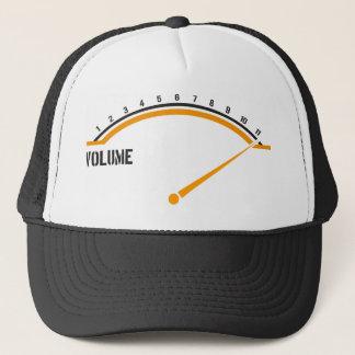 Volume Goes to Eleven Trucker Hat