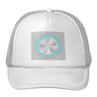 Volume Mesh Hats