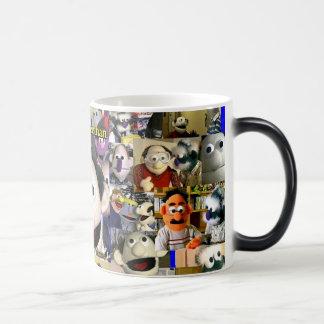 Volume I Mug