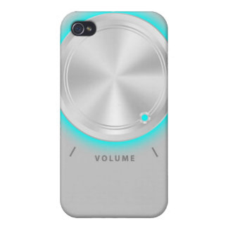 Volume iPhone 4/4S Covers