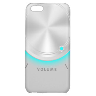 Volume Cover For iPhone 5C