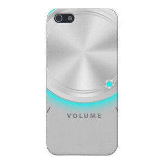Volume iPhone SE/5/5s Case