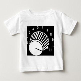 VOLUME KNOB 11 BABY T-Shirt
