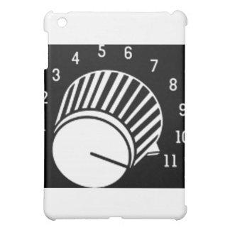 VOLUME KNOB 11 iPad MINI CASE