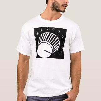VOLUME KNOB 11 T-Shirt
