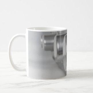 Volume Knob Coffee Mug