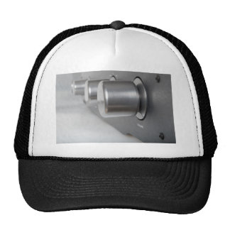 Volume Knob Trucker Hat