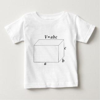 Volume of a Rectangular Prism Shirt