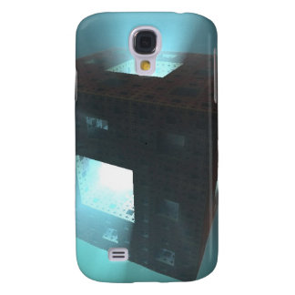 Volumetric light2.jpg samsung galaxy s4 cover