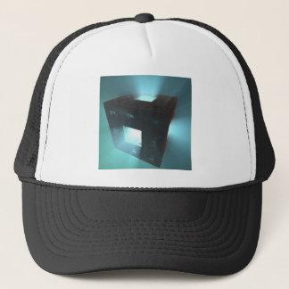 Volumetric light2.jpg trucker hat