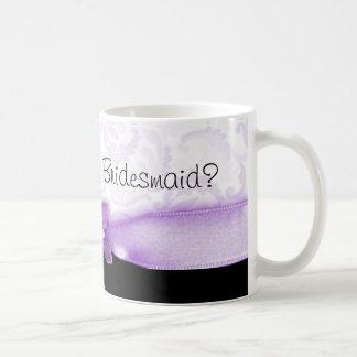 Voluntad purpúrea clara usted sea mi taza de café