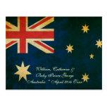 Voluntades Kate y postal 2014 de George Australia