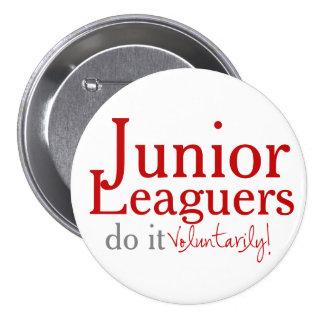 Voluntarily Button