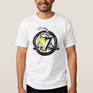 Voluntarism and Rothbard Shirt