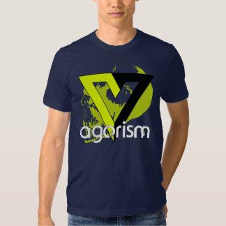 Voluntary Agorist Tee Shirt