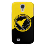 Voluntaryist iPhone 4/4S Case-Mate ID Case Samsung Galaxy S4 Covers