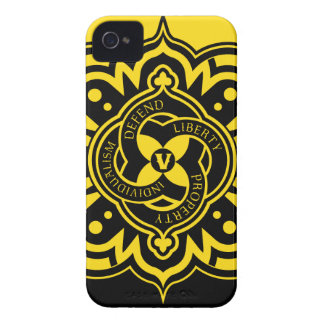 Voluntaryist iPhone Case iPhone 4 Covers
