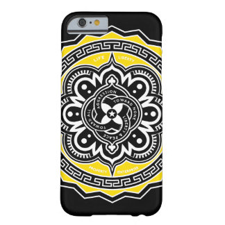 Voluntaryist iPhone Cases Barely There iPhone 6 Case