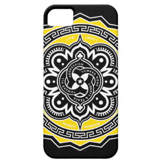 Voluntaryist iPhone Cases iPhone 5 Covers