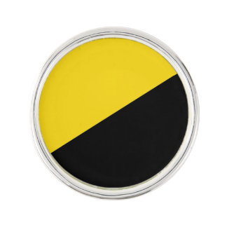 Voluntaryist Lapel Pin