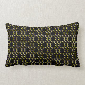 Voluntaryist Pattern Throw Pillows