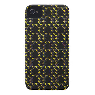Voluntaryist Patterned Phone Case iPhone 4 Cover