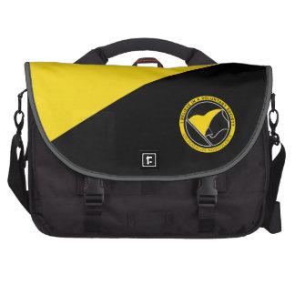 Voluntaryist Rickshaw Communter Bag Bags For Laptop
