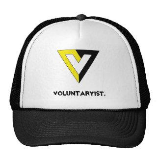 Voluntaryist. Trucker Hat