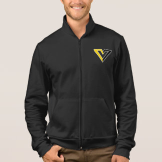 Voluntaryist V Shirt