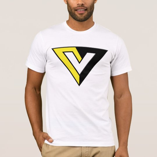 Voluntaryist V Shirt