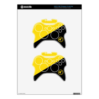 Voluntaryist Xbox Controller Skin Xbox 360 Controller Skins