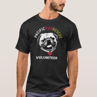 Volunteer Dark T-Shirt
