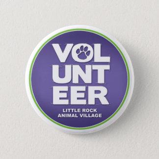 """""""Volunteer, LRAV"""" Button"""