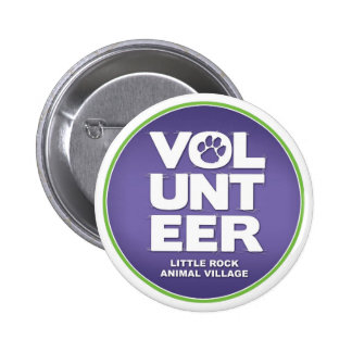 """Volunteer, LRAV"" Button"