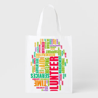 Volunteer Market Totes