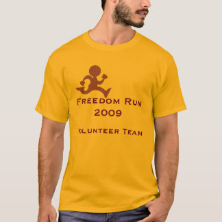 Volunteer Shirt