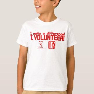 volunteer t-shirt design copy