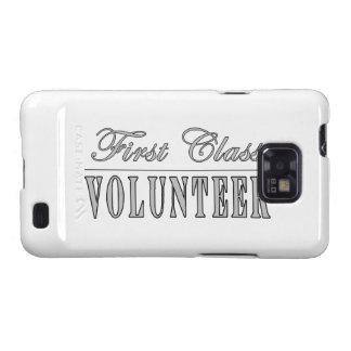Volunteers First Class Volunteer Galaxy S2 Cover