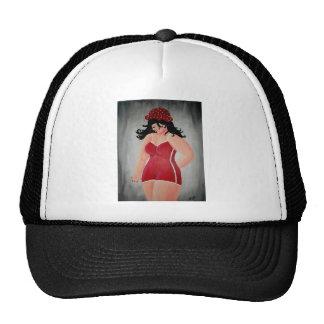 Voluptuous Vera Trucker Hat