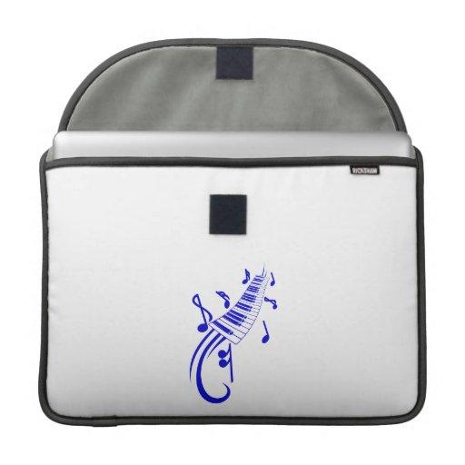 voluta y notas blue.png del teclado fundas para macbooks