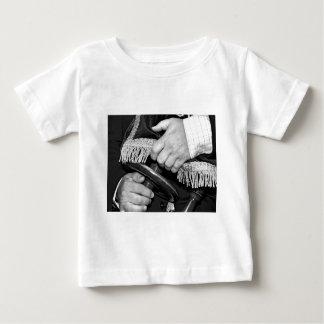 Volutas sagradas t-shirts
